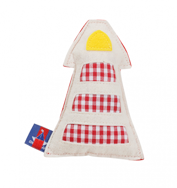 Babyrassel Leuchtturm