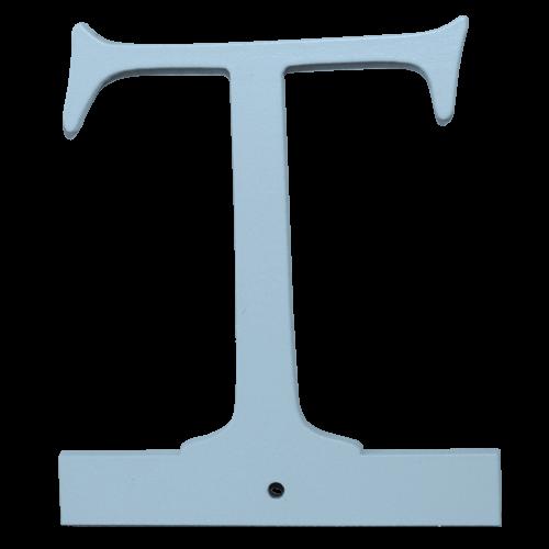 Buchstabe T