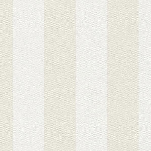 Streifentapete beige, Vlies