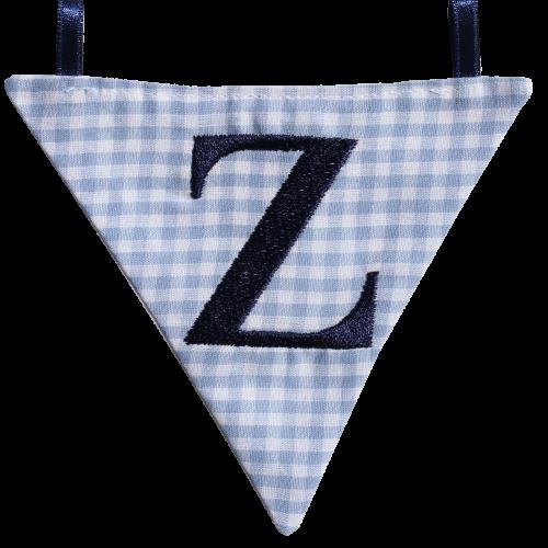 Wimpel Z